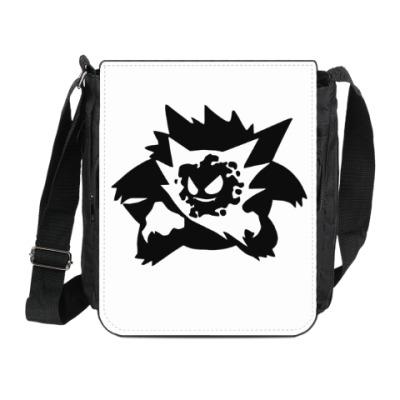 Сумка на плечо (мини-планшет) Pokemon