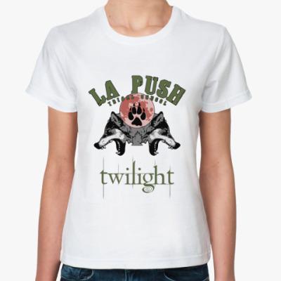 Классическая футболка La push