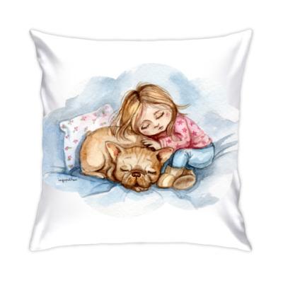 Подушка Сладкие сны