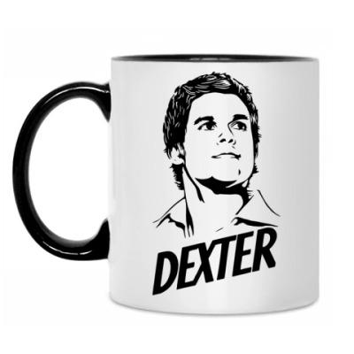 Кружка Dexter