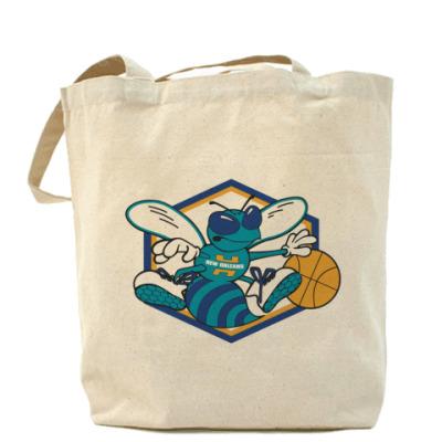 Сумка сумка New Orleans Hornets