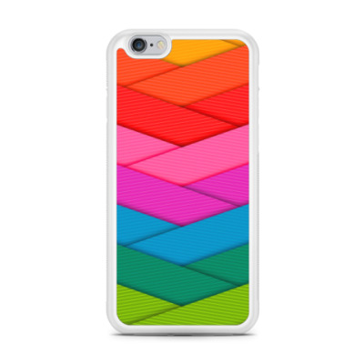 Чехол для iPhone Paper craft