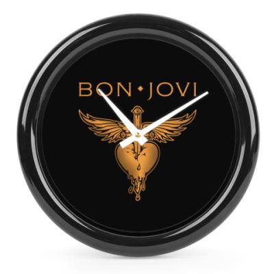 Часы Bon Jovi