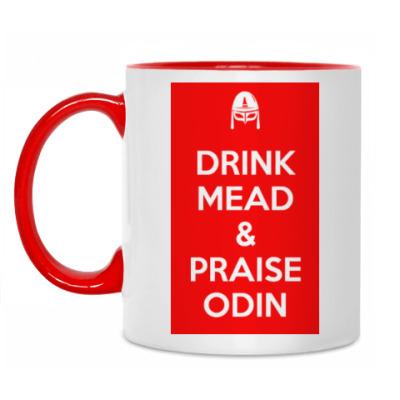 Кружка Drink Mead