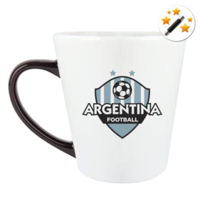 Кружка-хамелеон Футбол Аргентины