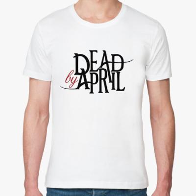 Футболка из органик-хлопка Dead by April