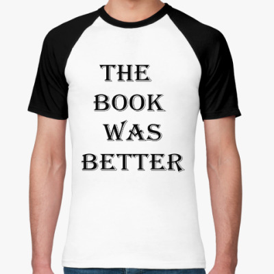 'The book was better'
