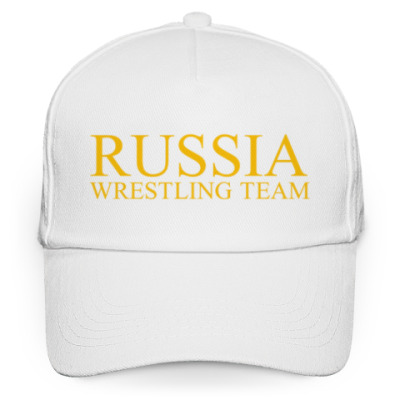 RUSSIA WRESTLING TEAM