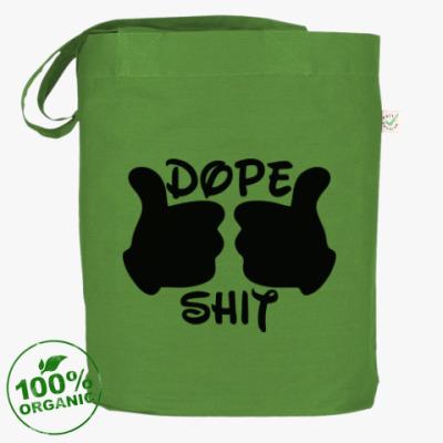 Сумка Dope Shit