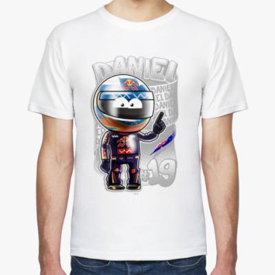 Футболка Daniel № 19