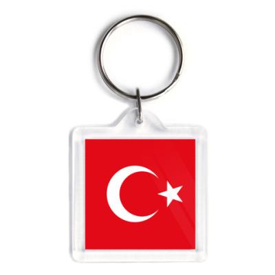 Брелок  Турция, Turkey