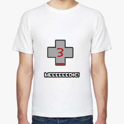 Футболка Medic!