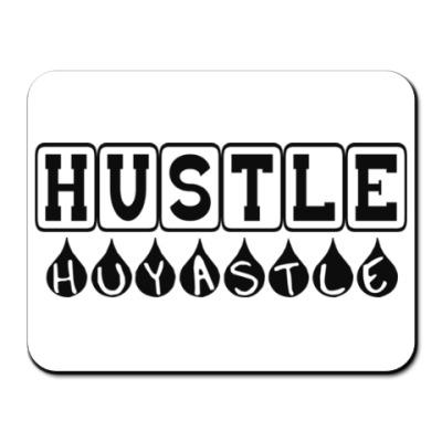 Коврик для мыши Hustle