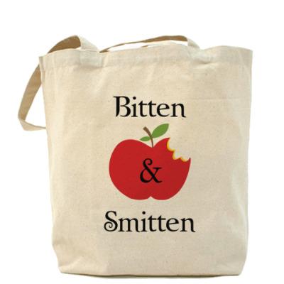 Сумка Bitten and smitten