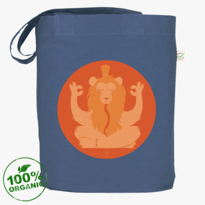 Сумка Animal Zen: L is for Lion
