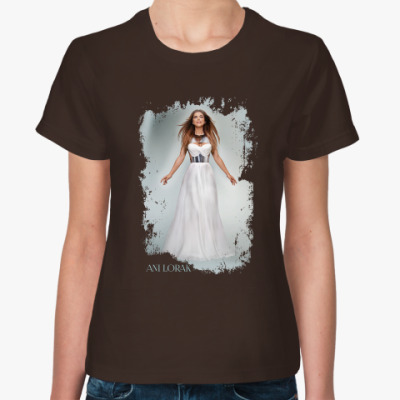 Женская футболка Ani Lorak