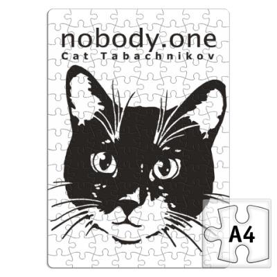 Пазл Cat Tabachnikov