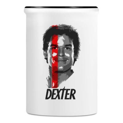 Подставка для ручек и карандашей Dexter