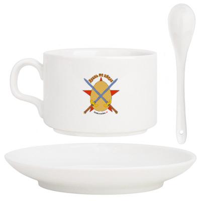 Кофейный набор Кофейная чашка (набор)