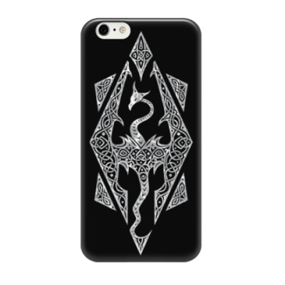 Чехол для iPhone 6/6s The Elder Scrolls V Skyrim