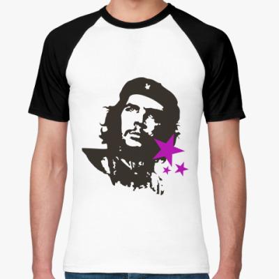 Футболка реглан Che Guevara