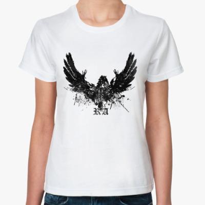 Классическая футболка Amen Ra