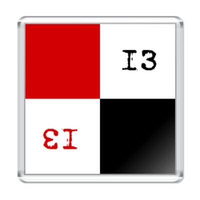 Магнит  «WBR-13»