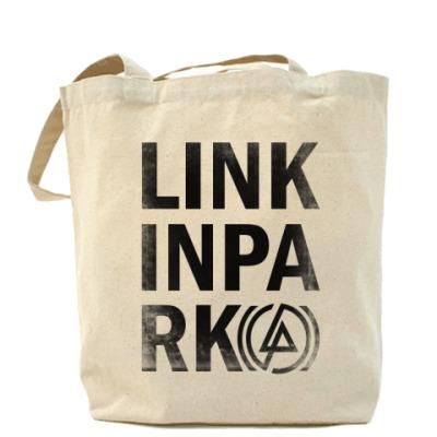 Сумка Linkin Park