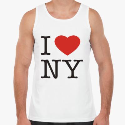 Майка new york