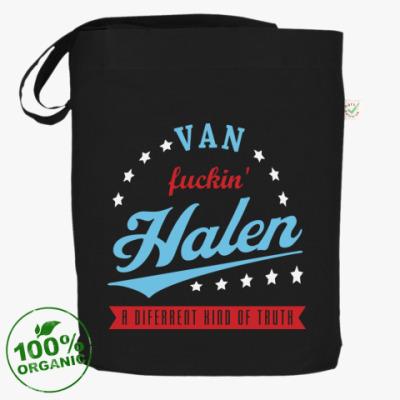 Сумка Van Halen
