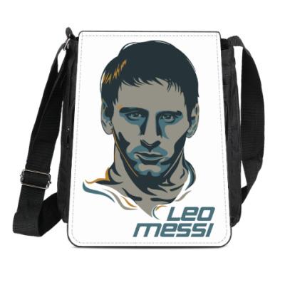 Сумка-планшет Leo Messi