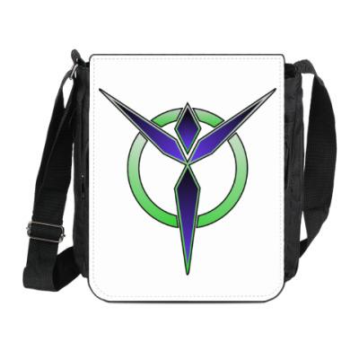 Сумка на плечо (мини-планшет) Vanu Sovereignty