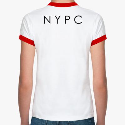 женская I LUV NYPC