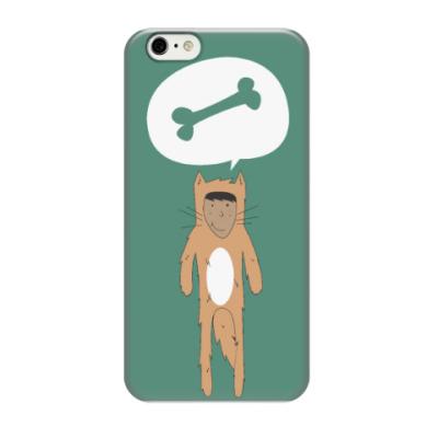 Чехол для iPhone 6/6s Собачий костюм