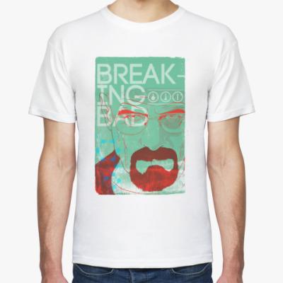 Футболка Breaking Bad