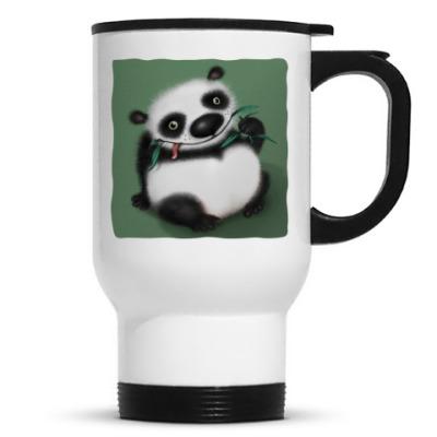 Кружка- Панда