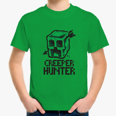 'Creeper Hunter'
