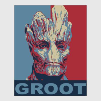 Постер Groot