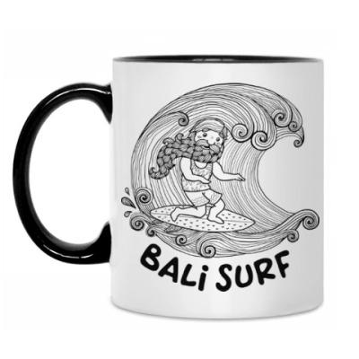 Кружка Bali Surf