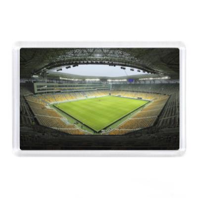 Магнит Футбольный стадион
