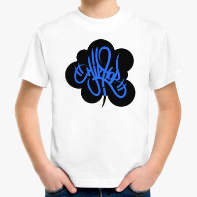 Детская футболка Hip Hop