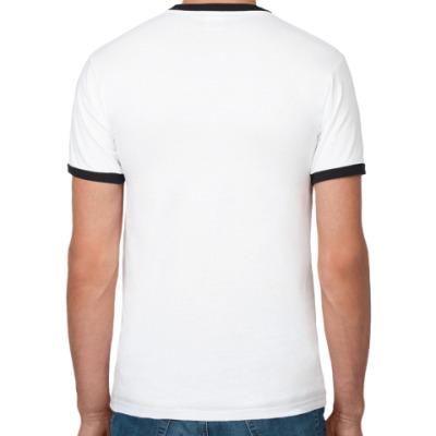 """Муж.футболка """"Чиииз"""""""