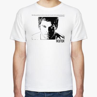 Футболка Dexter (Code H)