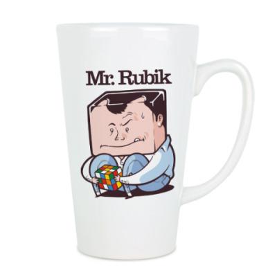 Mr. Rubik   Кубик Рубика
