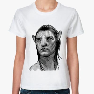 Классическая футболка Sully