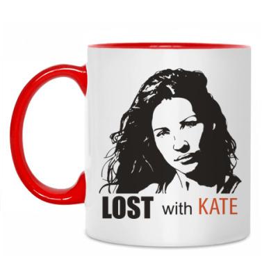 Кружка Kate