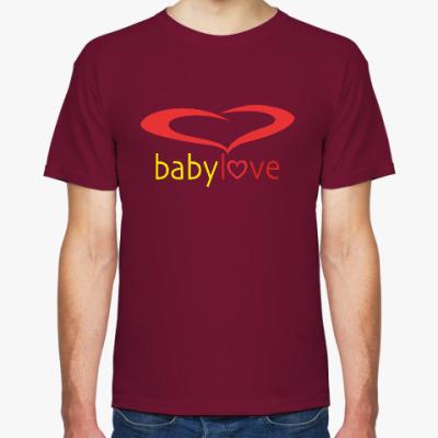 Футболка Baby Love