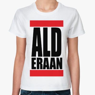 Классическая футболка Алдераан