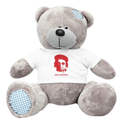 Плюшевый мишка Тедди Einstein Мишка