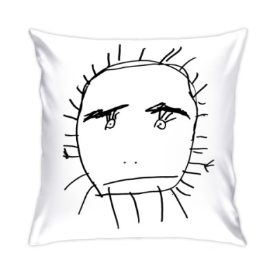 Подушка грустнямба